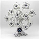 Enfeite Árvore Olho Grego Decorativo Amuleto Tira Inveja