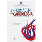 Enfermagem em Cardiologia: Procedimentos em Unidade Semi-Intensiva