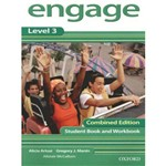 Engage 3 Sb/Wb With Cd-Rom Combined Edition