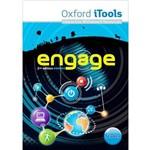 Engage - Starter - Itools - 2ª Ed.