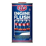 Engine Flush Stp