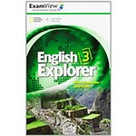 English Explorer 3 - Exam View