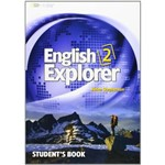 English Explorer Sb With Multirom