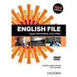 English File - Upper-Intermediate - Class DVD - Third Edition