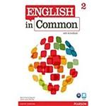 English In Common 2 Sb