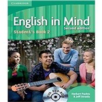 English In Mind 3 Wb 2ed