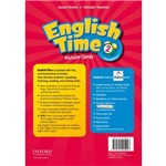 English Time 2 - Picture Cards - Second Edition - Oxford University Press - Elt
