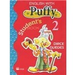 English With Puffy Students Book 2 - Ftd