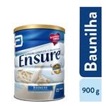 Ensure Baunilha 900g