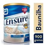 Ensure Suplemento Alimentar em Pó Sabor Baunilha 900g