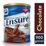 Ensure Suplemento Alimentar em Pó Sabor Chocolate 900g