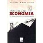 Entendendo Economia - 2ª Ed