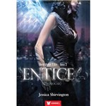 Entice - Provocar - (Violet Eden - Vol. 2)