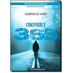 Entre Quatro Paredes - Vol.5 - Série Conspiracy 365