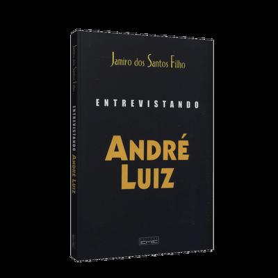 Entrevistando André Luiz