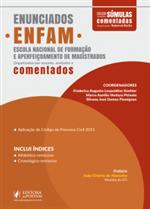 Enunciados ENFAM - Escola Nacional de Formação e Aperfeiçoamento de Magistrados (2019)