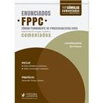 Enunciados Fppc - Forum Permanente de Processualistas Civis - Juspodivm