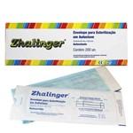 Envelope para Esterilização em Autoclave Zhalinger
