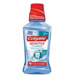 Enxaguante Bucal Colgate Sensitive Pro-Alívio 250ml