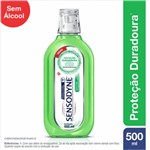 Enxaguante Bucal Sensodyne Extra Fresh 500ml
