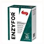 Enzyfor - Vitafor - 90g (30 Sachês de 3g Cada)