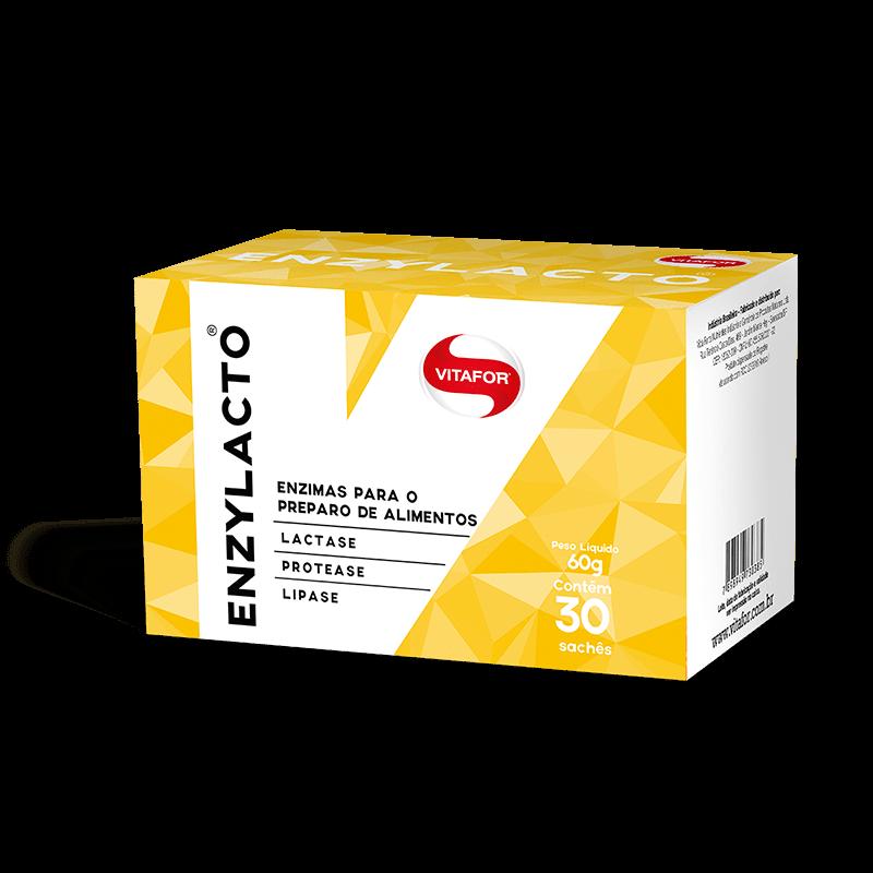 EnzyLacto Ultra (30sachês-2g) Vitafor