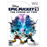 Epic Mickey 2: Power Of Two - Wii