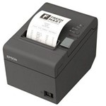 Epson Impressora Nao Fiscal Tm-t20 USB