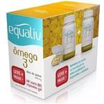Equaliv Omega 3 180 Cápsulas