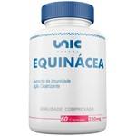 Equinácea 250mg 60 Caps Unicpharma