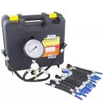 Equipamento para Teste de Pressão/Vazão TVP-4000/17mg's