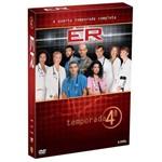 ER - Plantão Médico - 4ª Temporada Completa