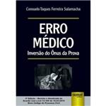 Erro Medico - Jurua