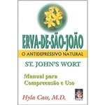 Erva de Sao Josao - o Antidepressivo Natural