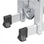 Escada Articulada Alumínio 3x4 Vonder