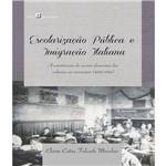 Escolarizacao Publica e Imigracao Italiana