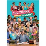 Escolinha do Prof. Raimundo 2015 - Dvd