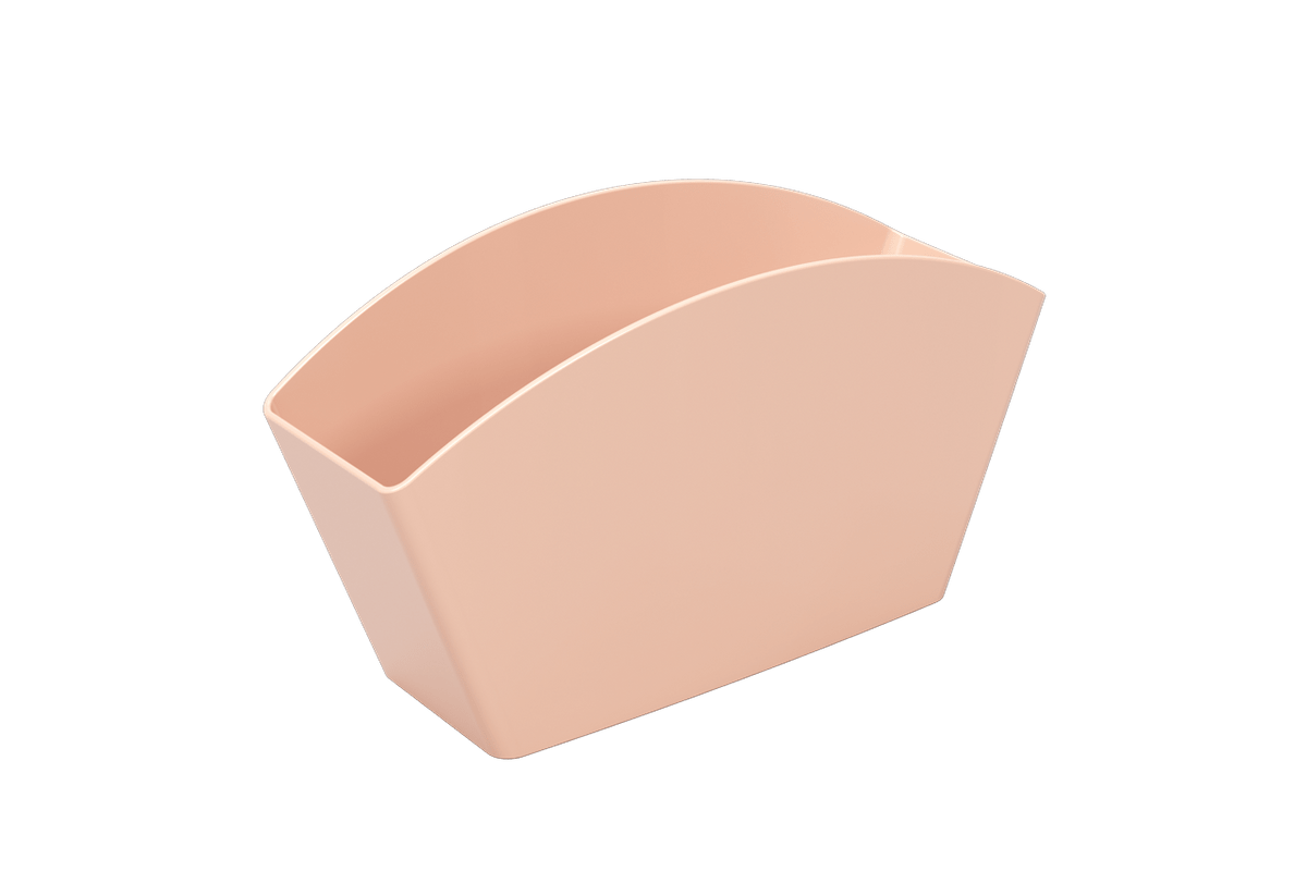 Escorredor de Talheres Basic 21,5 X 10,6 X 4,5 Cm - Coza