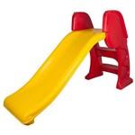 Escorregador Baby Dobravel 5372 Alpha Brinquedos