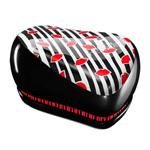Escova de Cabelo Tangle Teezer Compact Styler Lulu Guiness