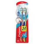 Escova Dental Colgate 360° Interdental Leve 2 Pague 1