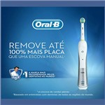 Escova Dental Elétrica Oral-b Professional Care 5000 110v