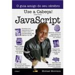 ESGOTADO Use a Cabeça! JavaScript .
