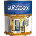 Esmalte Acetinado Pre Branco Gl Eucatex