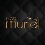 Esmalte Muriel Diamante Coleção The Luxe Rose Nude Claro 8ml