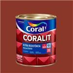 Esmalte Coralit Ultra Resistência 900ml Brilhante