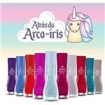 Esmaltes Dailus Atrás do Arco Iris com 9 Cores