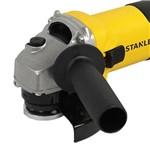 Esmerilhadeira Angular 4.1/2 600w Stgs6115 Stanley 220V