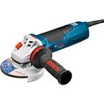 Esmerilhadeira Angular 5'' 125mm 1.700W GWS 17-125 CIE Bosch