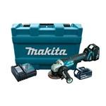 Esmerilhadeira Angular à Bateria 18v 110/220 Bivolt Makita